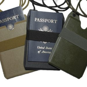 Passport-Carrier