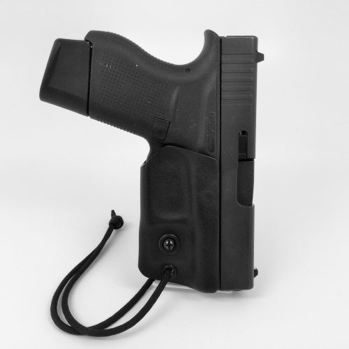 Trigger Guard Holster